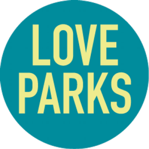 Seattle Parks Foundation Love Parks