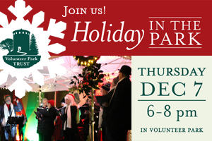 Holiday in the Park is Dec 7!