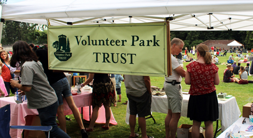Photo: VPT Picnic in the Park