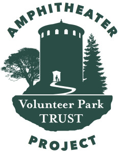VPT Amphitheater Project Logo