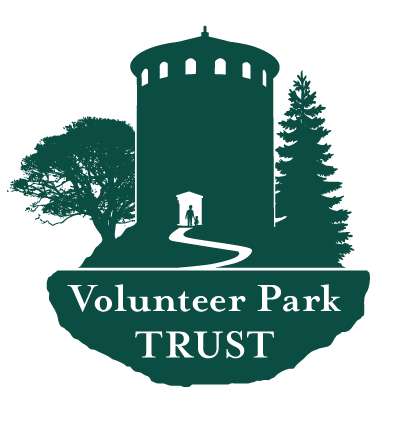 Volunteer Park Trust - Preserving & Enhancing Seattle's Historic Green Oasis