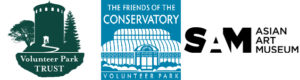 co-branded volunteer park sustainability coalition loogs