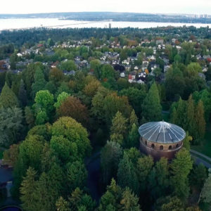 Volunteer Park Sustainability Coalition