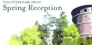 Spring Donor Reception