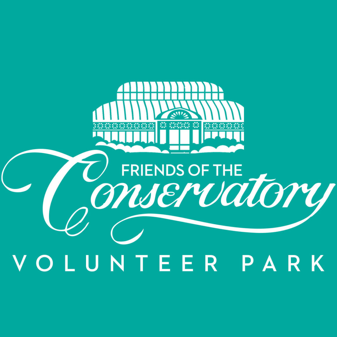 Friends of the Conservatory