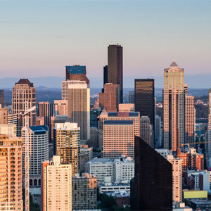 Seattle's Landmarks Preservation Board