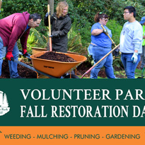 Fall Restoration Day is Sept 22